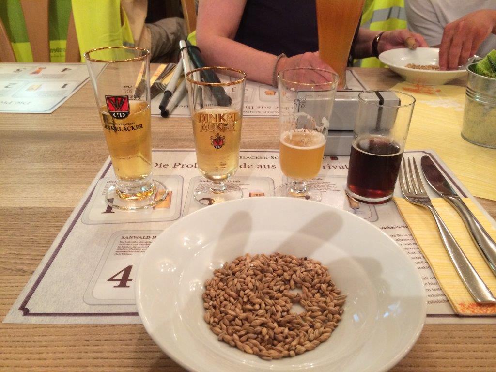 Brauereibesichtigung Dinkelacker 022