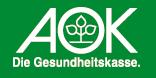 AOK - Die Gesundheitskasse in Baden-Württemberg