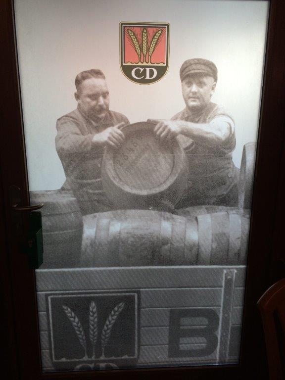 Brauereibesichtigung Dinkelacker 017