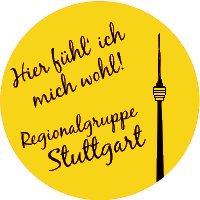 Hier fühl' ich mich wohl! Regionalgruppe Stuttgart